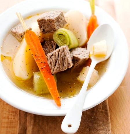 cuisine traditionelle